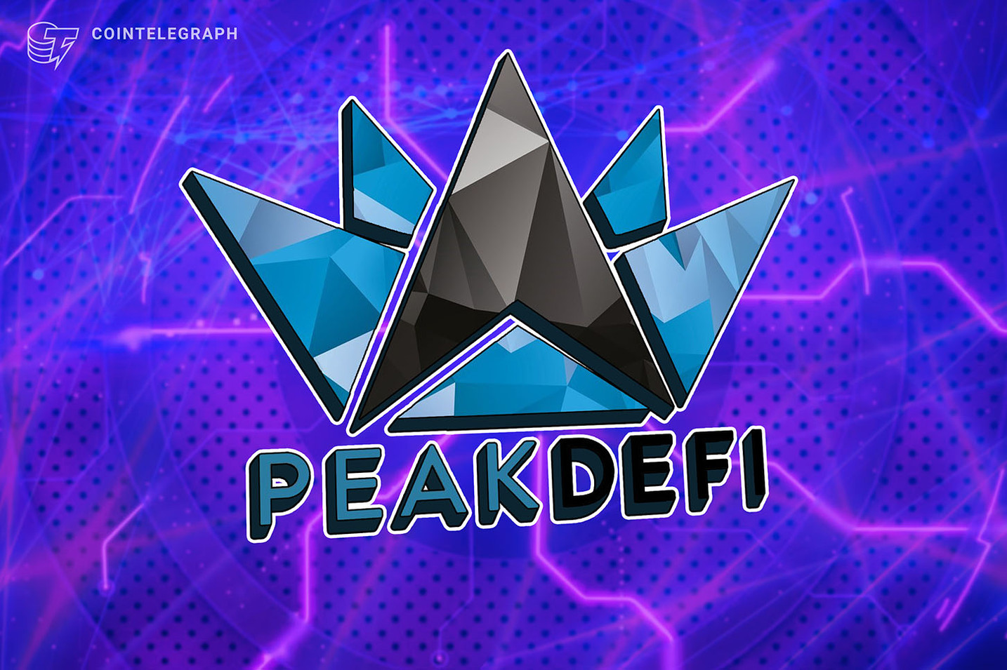 Join PeakDeFi — A safer way to grow your wealth