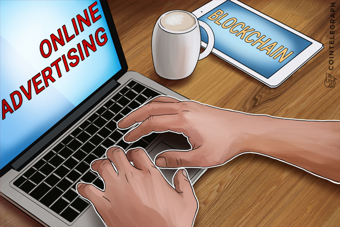 How Blockchain Reshapes Online Advertising: Trends