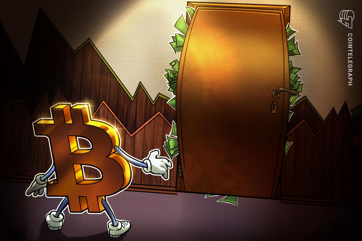 Precio de Bitcoin se acerca a los USD 12,000 y podría ser la señal para el comienzo de un nuevo ciclo alcista