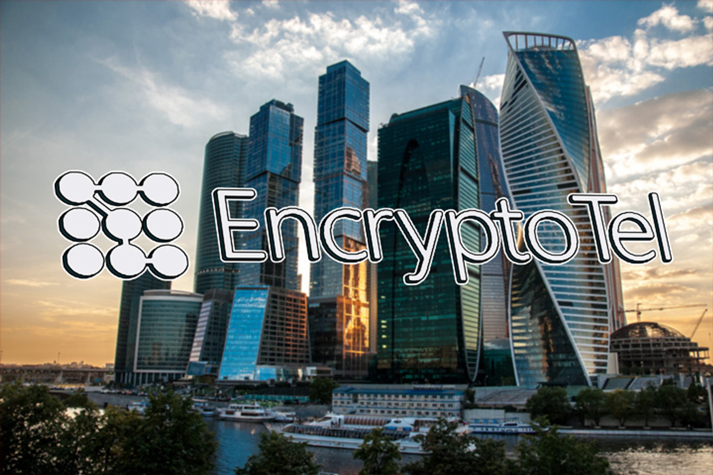 EncryptoTel Crowdfunds Secure VoIP Platform