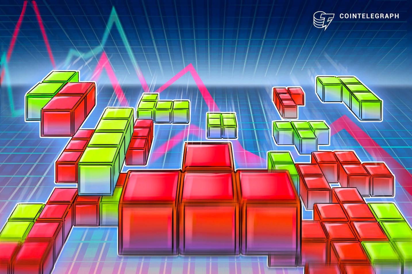 Bitcoin se segura acima dos US$ 3.600 e a maioria dos principais criptos têm leves ganhos