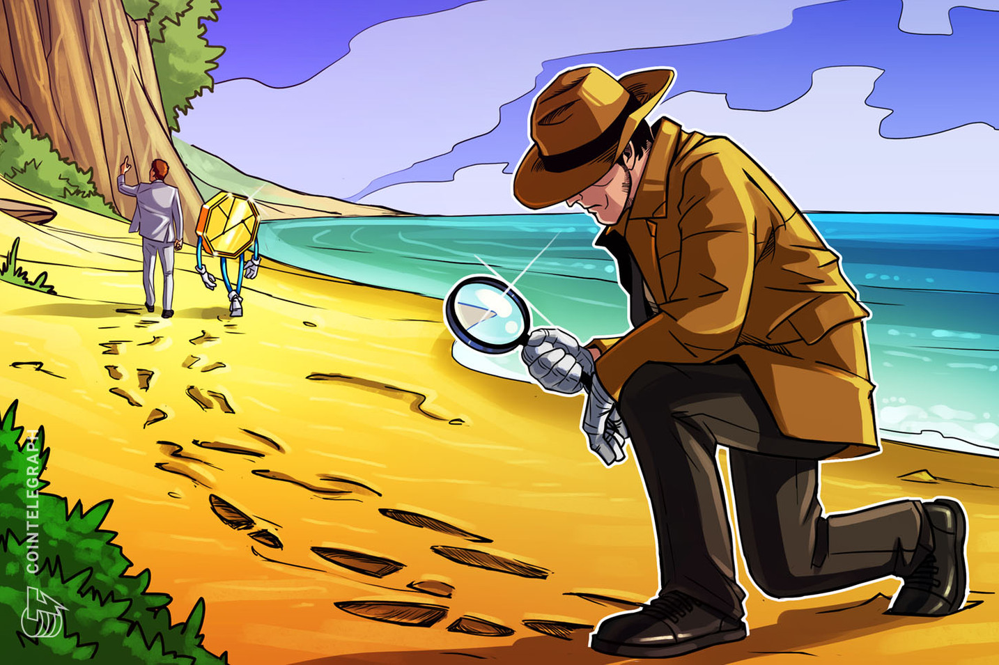 Alleged crypto Ponzi scheme targeting Spanish speakers freezes user funds