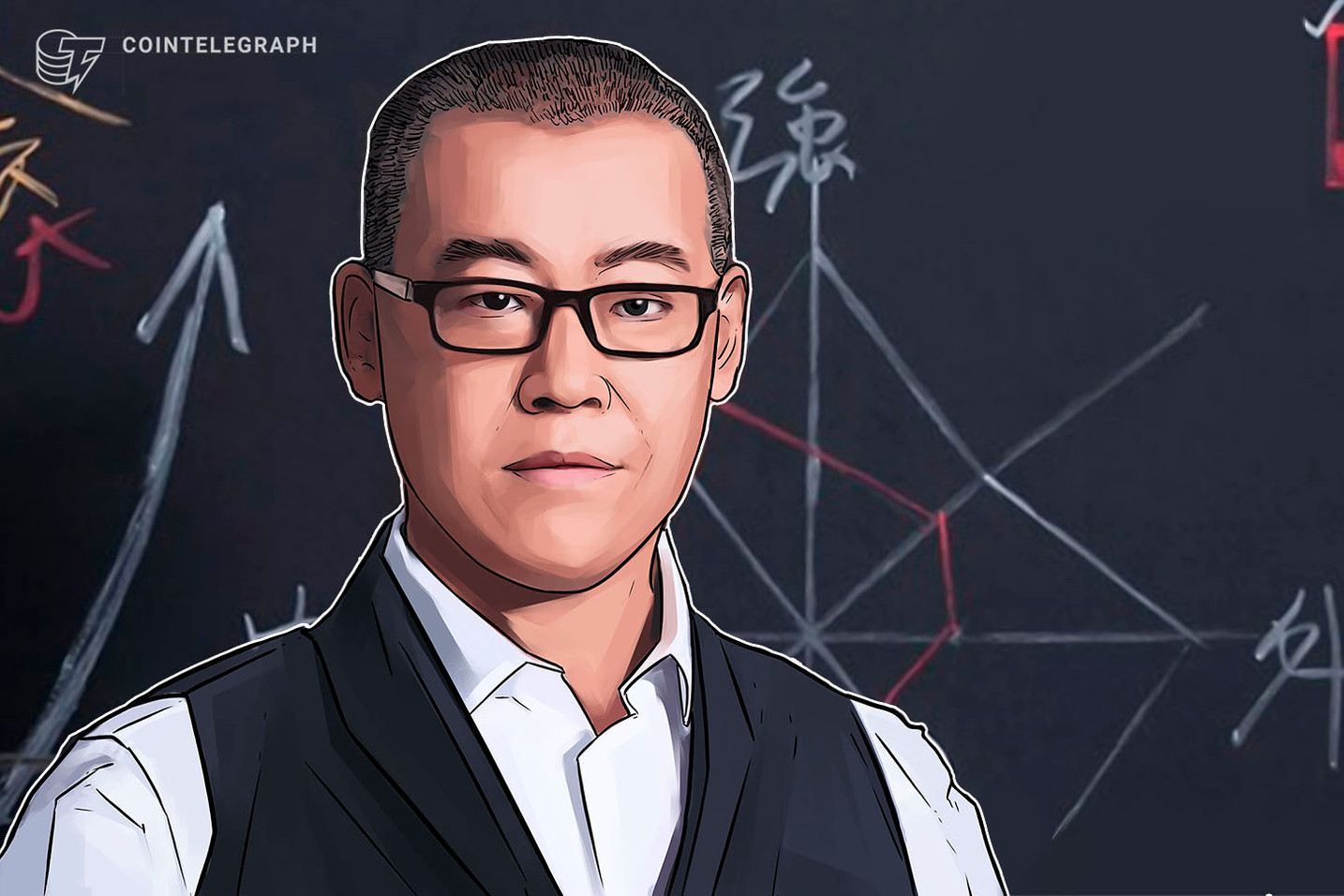 China's Bitcoin Whale Li Xiaolai Halts Blockchain-Related Investments
