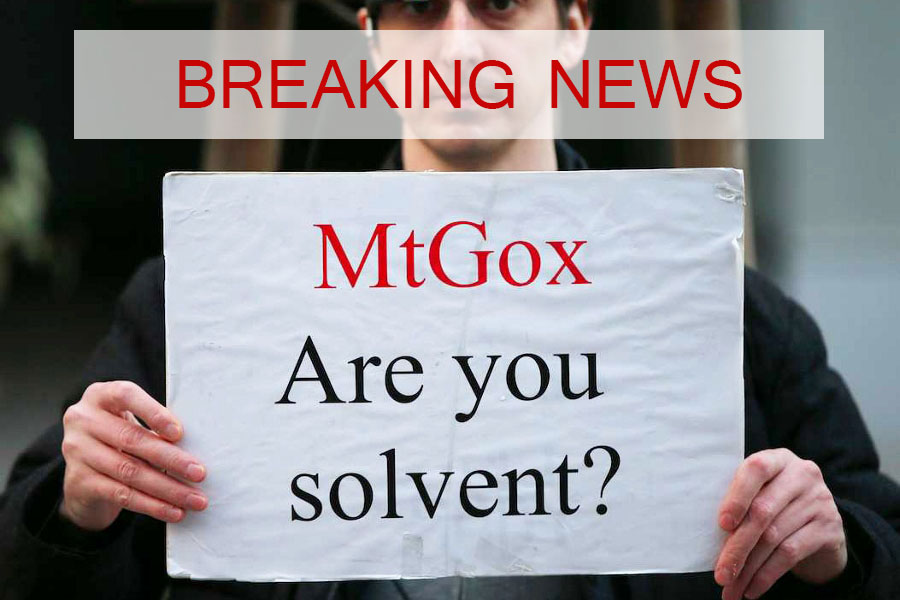 One False Move Might Have Become Fatal for Mt.Gox and Karpeles