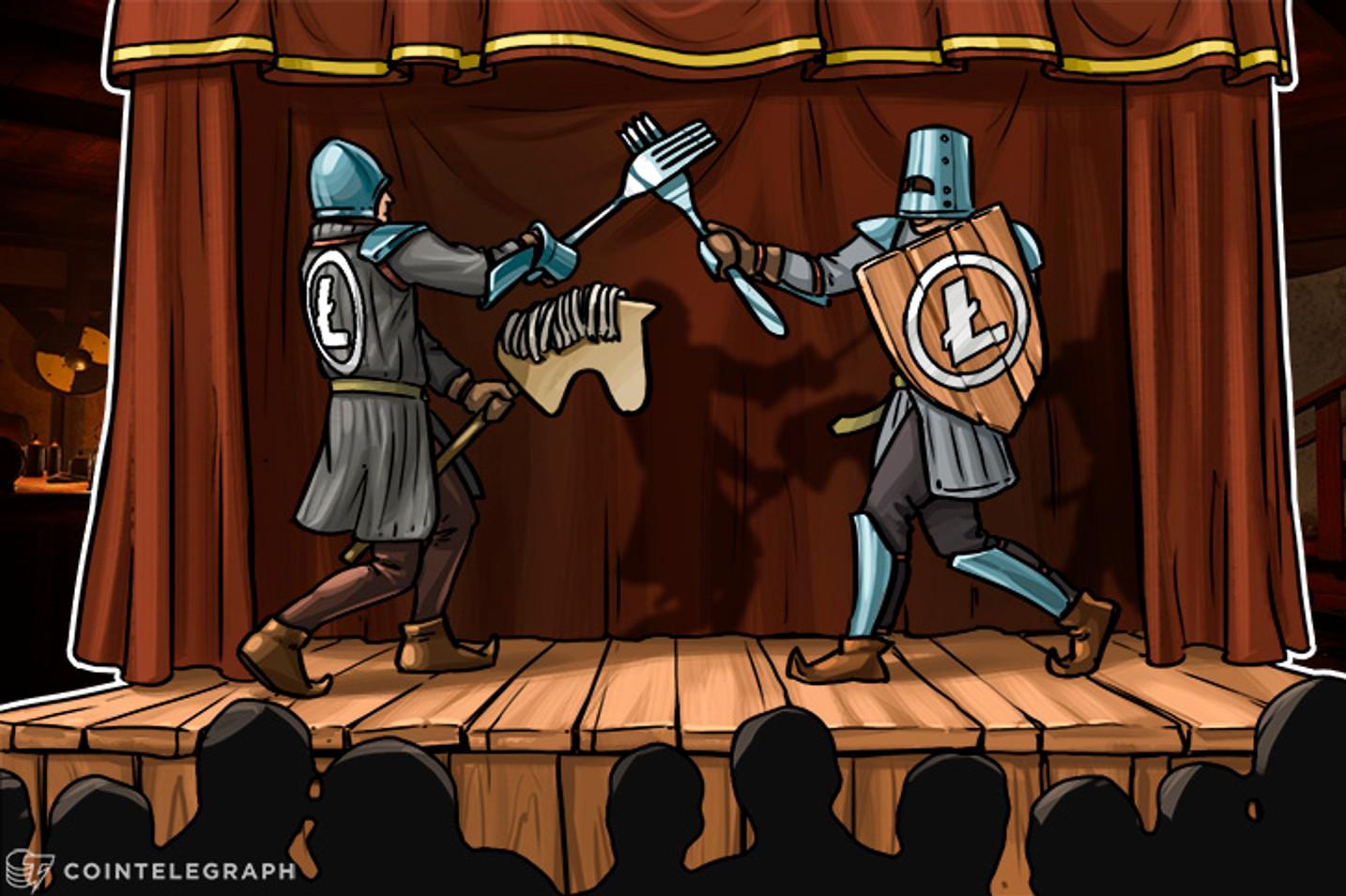 Litecoin Cash - ¿Otra saga de Bitcoin-Bitcoin Cash?