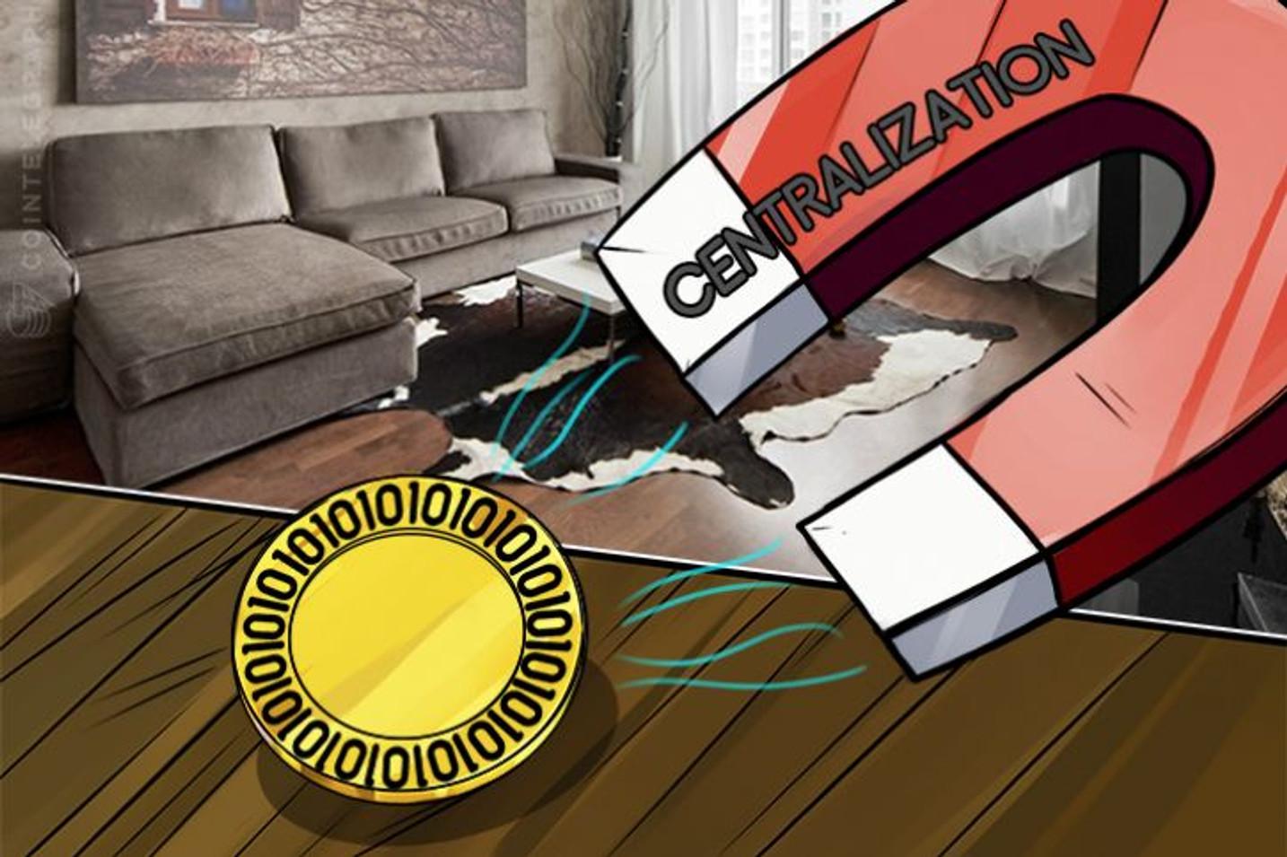 Vitalik Buterin氏「仮想通貨は今まで敵対していた金融システムに入るかもしれない」