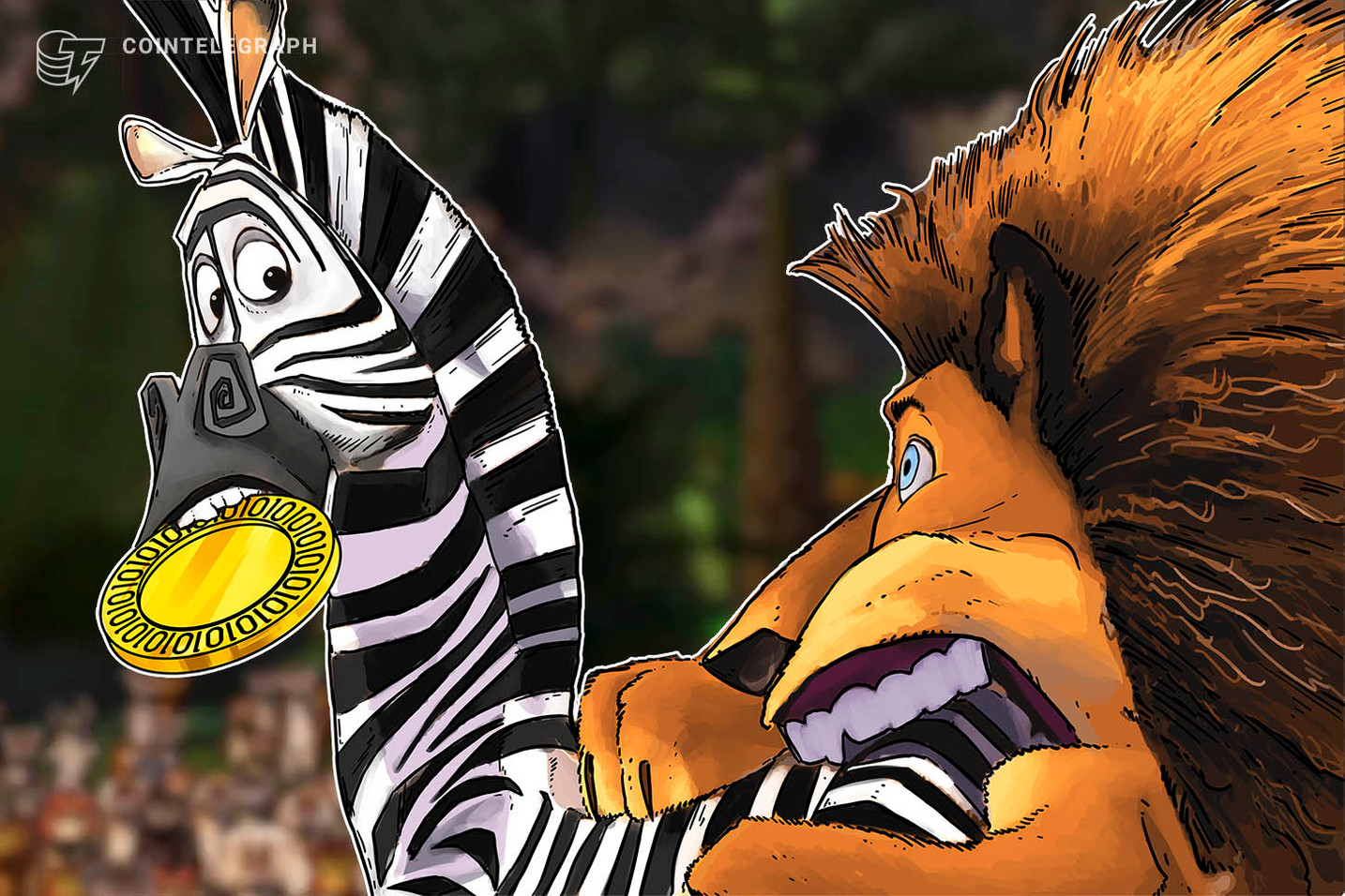 'Extremely Difficult' Conditions: India's Zebpay Shutters Crypto Exchange Over Central Bank Ban