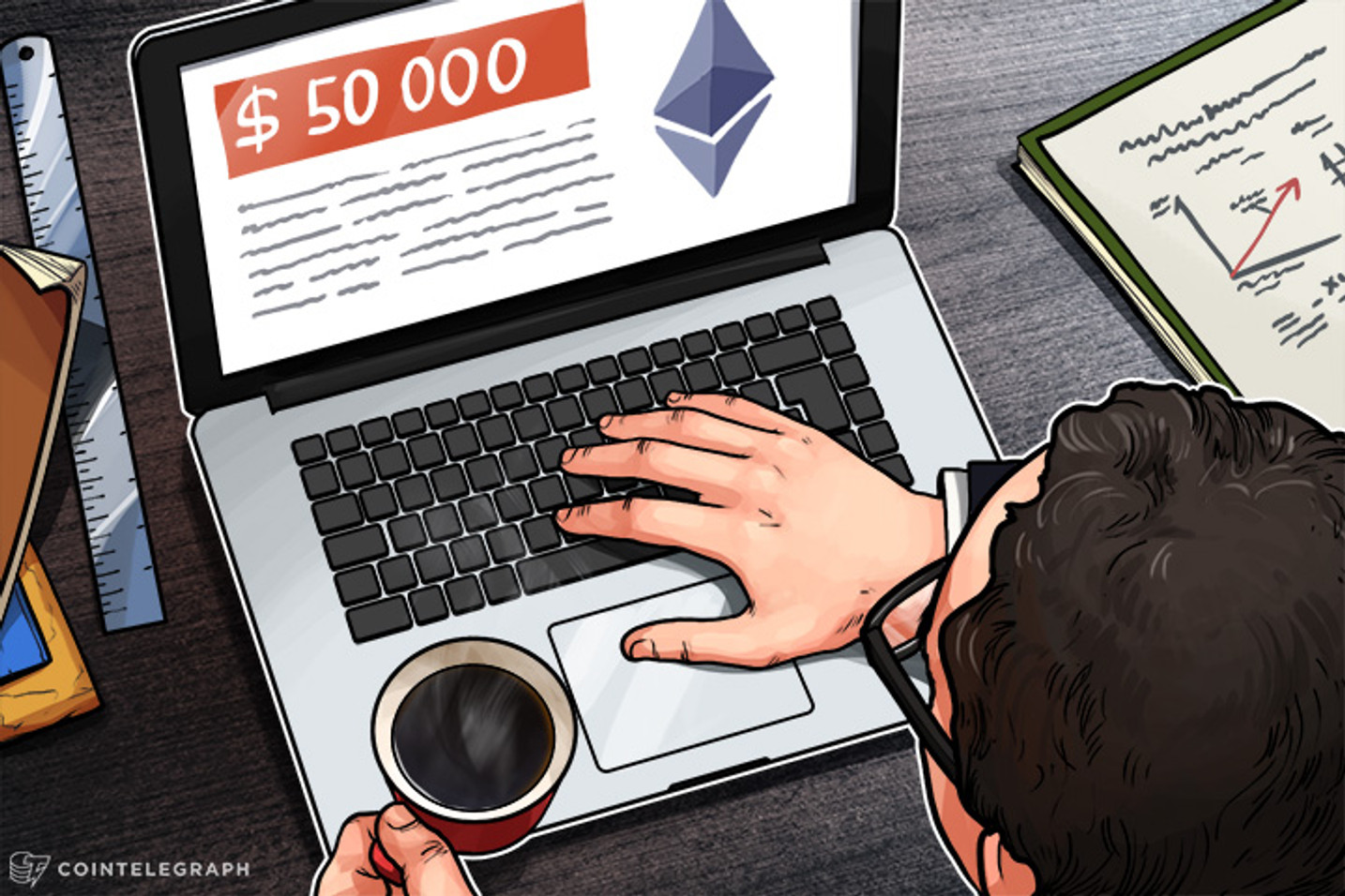 Ethereum Messaging Platform Status Offers $50,000 Bug Bounty