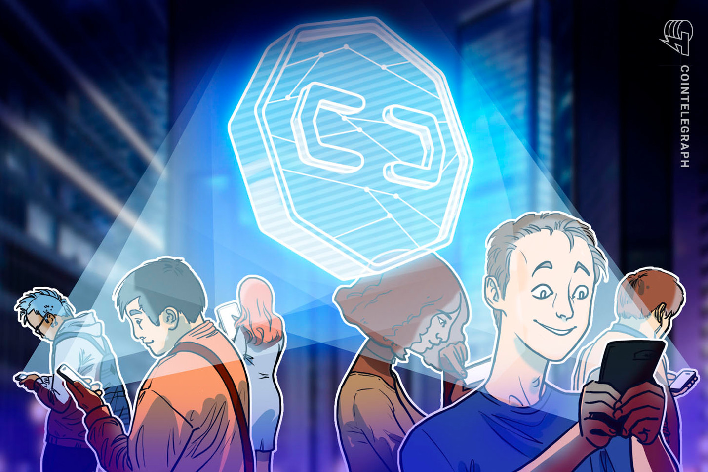 Stanford Grads' Crypto Network Hits Half a Million Users in 6 Months