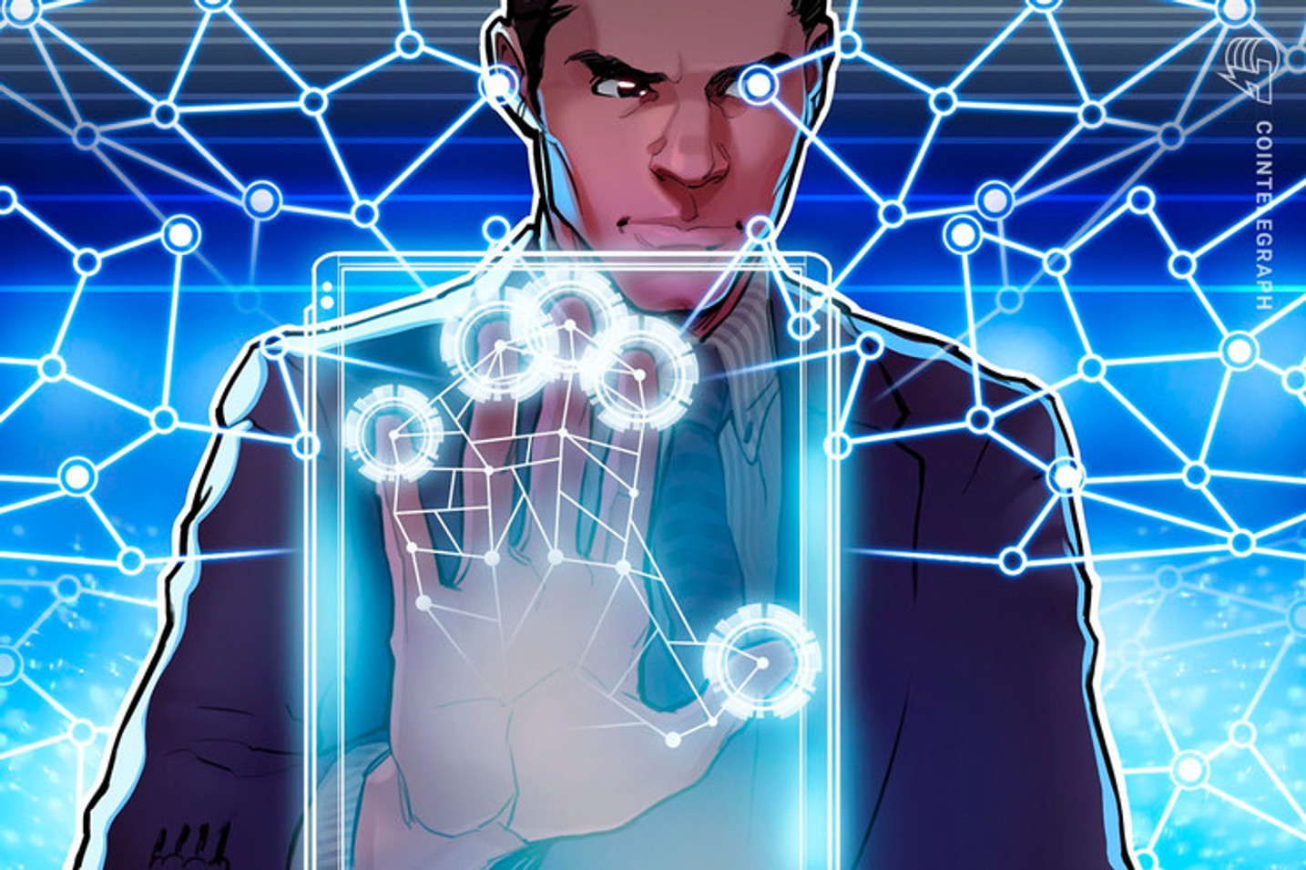Seraph ID: Swisscom Blockchain startet digitale Identitätslösung auf NEO-Blockchain