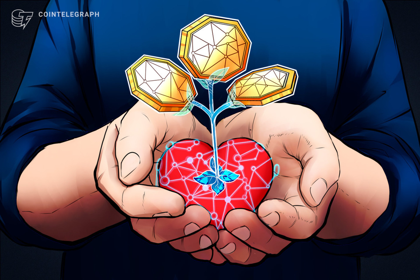 UNICEF Crypto Fund to Invest $100K in Humanitarian Blockchain Projects
