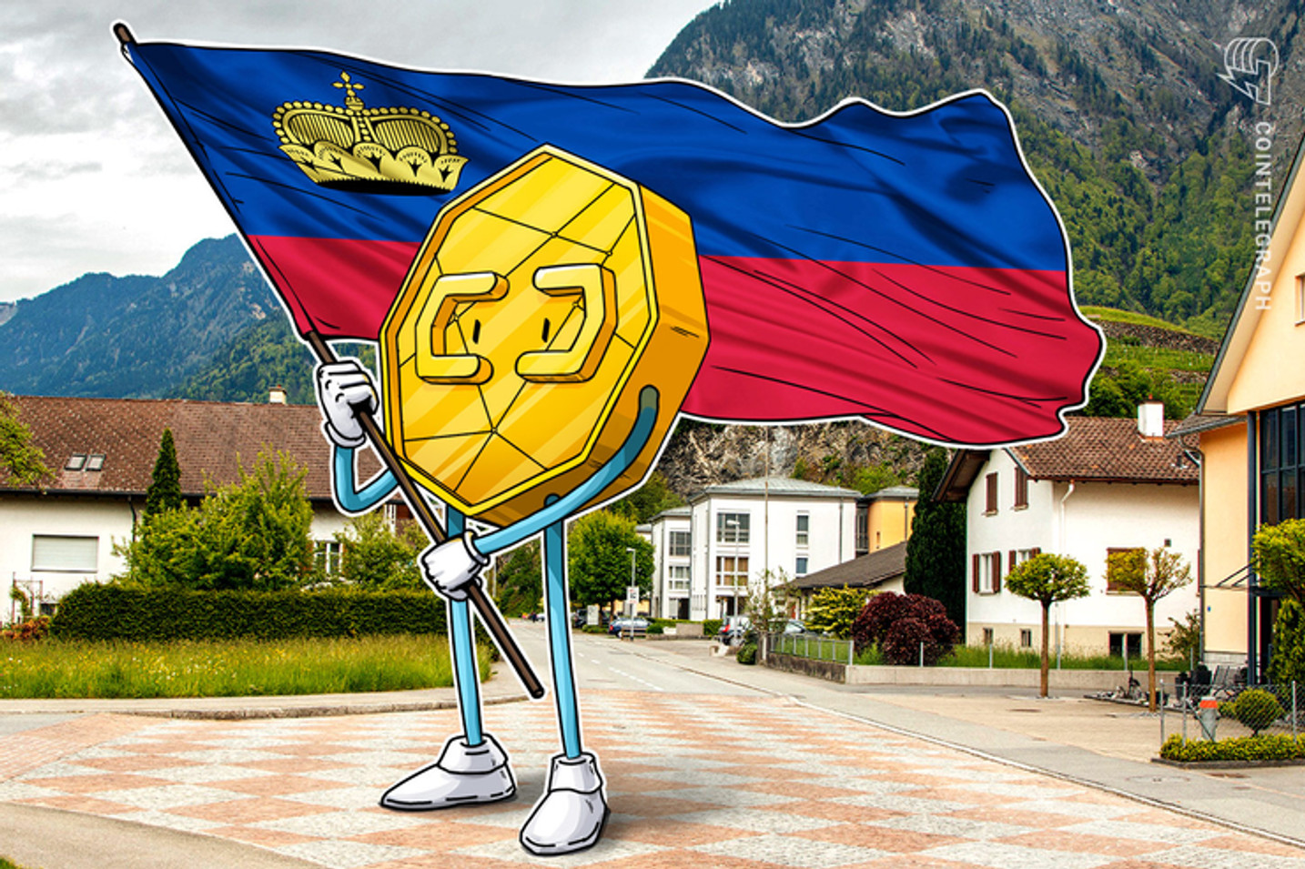 Liechtenstein verabschiedet Blockchain-Gesetz für Krypto-Regulierung