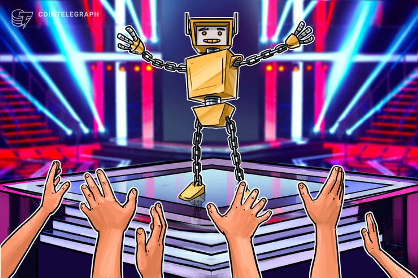 En sólo dos días, Talent Land Latinoamérica superó el millón de usuarios conectados
