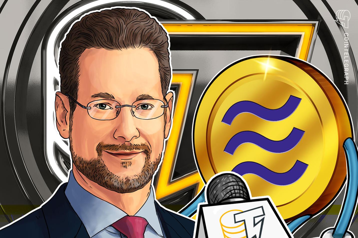 Daniel Diemers von PwC: Facebook Libra könnte weltweit größter Finanzdienstleister werden
