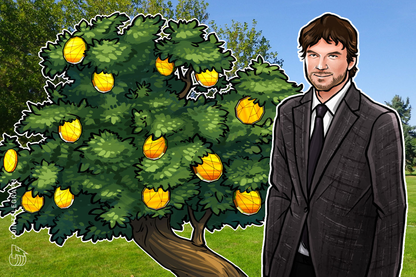 Ashton Kutcher Participates in Lolli's $3M Seed Round