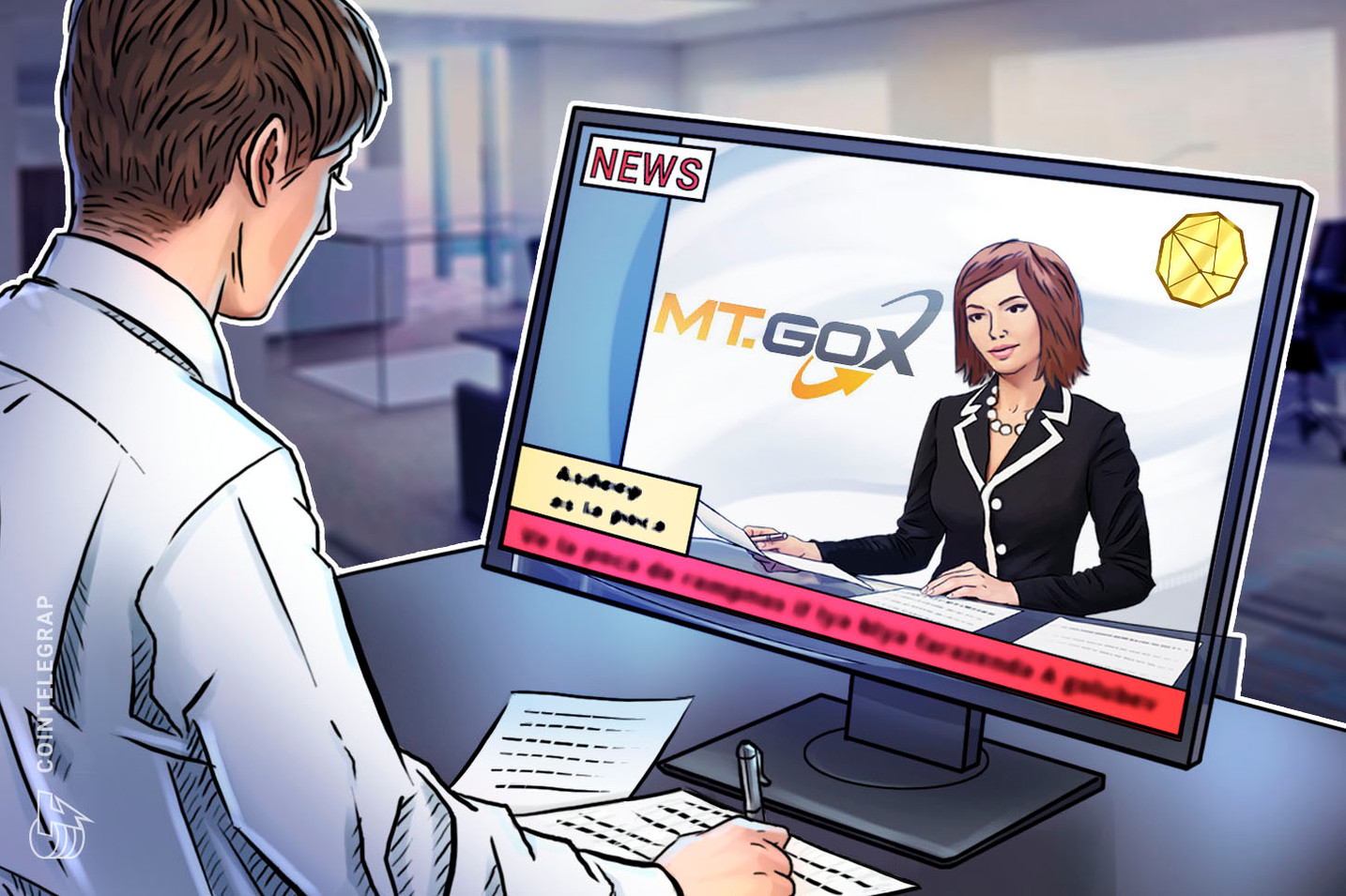 Mt. Gox Trustee Announces Efforts to Extend Deadline for Civil Rehabilitation Claims