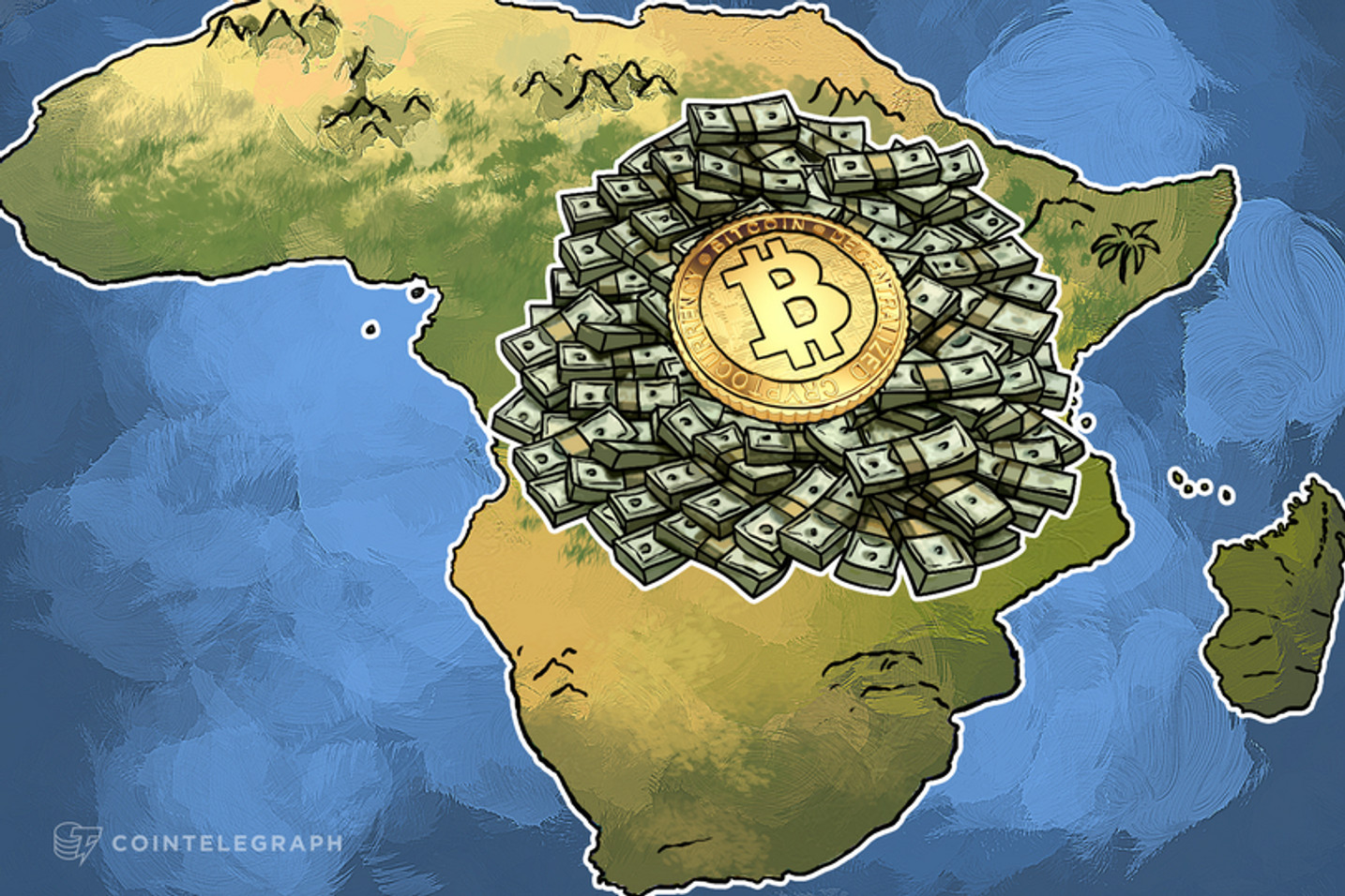 Africa Sees Record VC Funding in Q1 2015