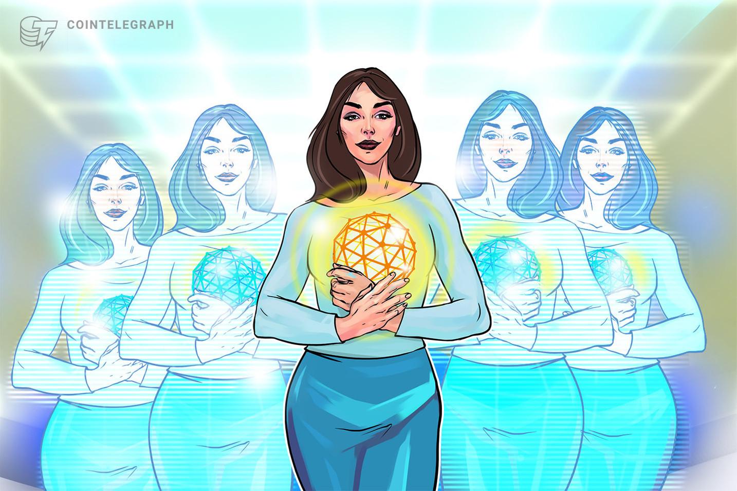 Semana Internacional da Mulher no Cointelegraph: lives e conteúdos exclusivos com as maiores vozes femininas das criptomoedas