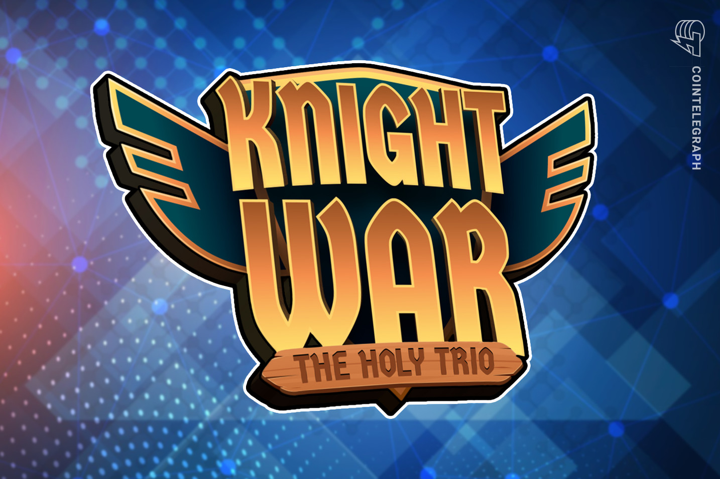 Defend-2-Earn NFT gaming platform Knight War receives major traction for upcoming IDO