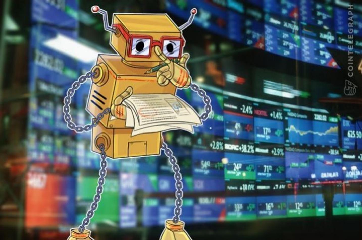 Xerox Applies for Blockchain Timestamp Patent