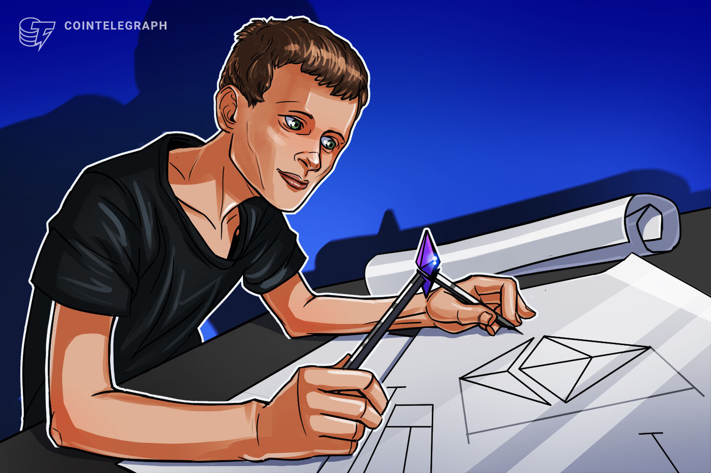 Vitalik Buterin: Ethereum 2.0 Presents a 'Much Harder' Challenge Than We Thought