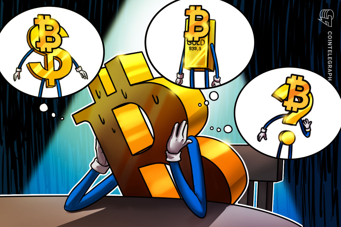 Defining Bitcoin: Money, Currency or Store of Value