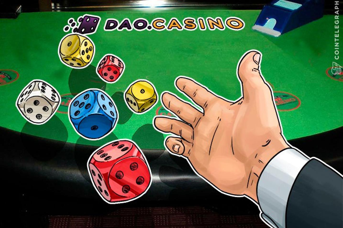 Prototype for Blockchain-Based Gambling Protocol Released