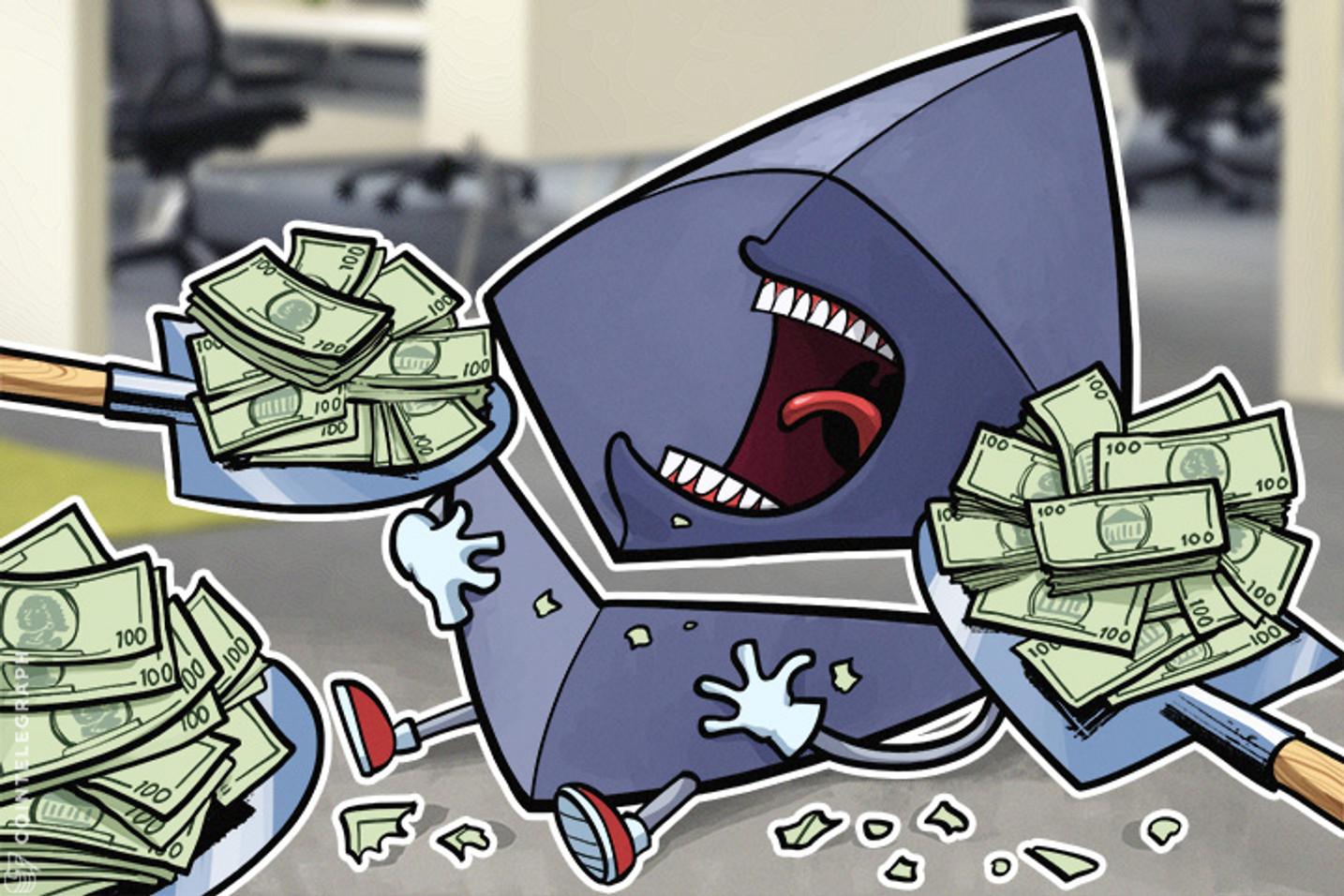 ¿Cómo ayudará una beca de $100 millones al escalamiento de Ethereum?
