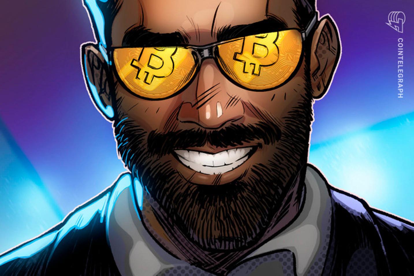 Se deu bem: Trader entra com 81 Bitcoins na brasileira NoxBitcoin e sai com 167 BTC usando alavancagem