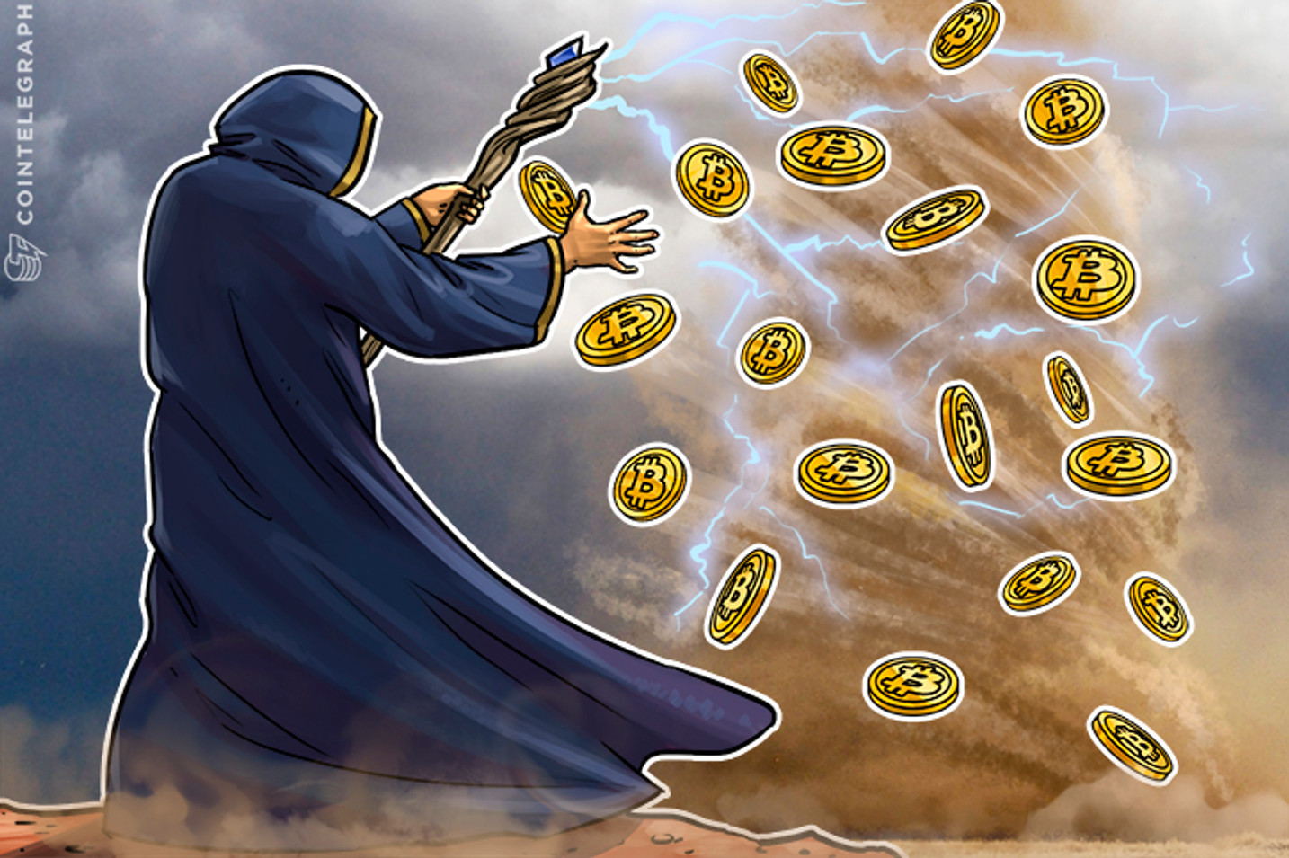 Are Millennials All That Keen on Bitcoin?