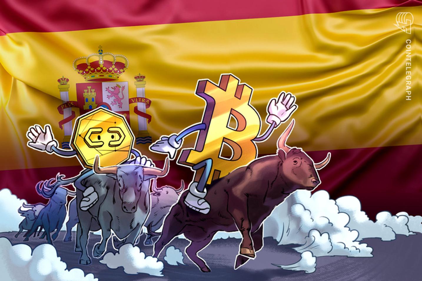 """El Banco de España advierte sobre el """"alto riesgo"""" de las criptomonedas. ¿Es cierto?"""