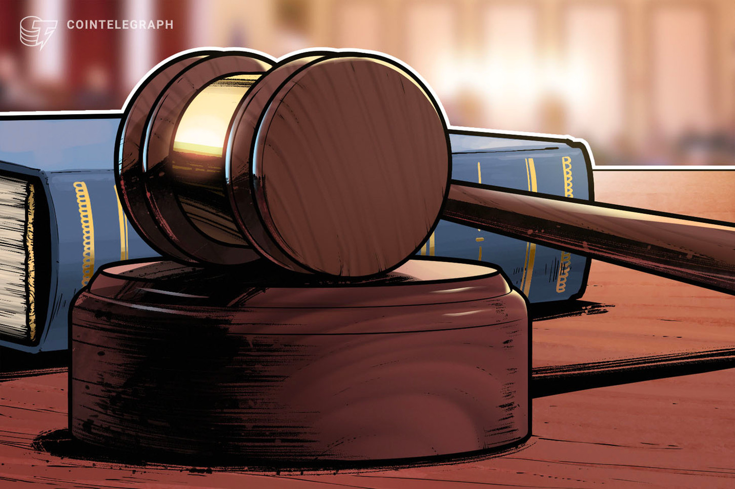 Crypto Conference Attendees File 'Massive' Class-Action Lawsuit