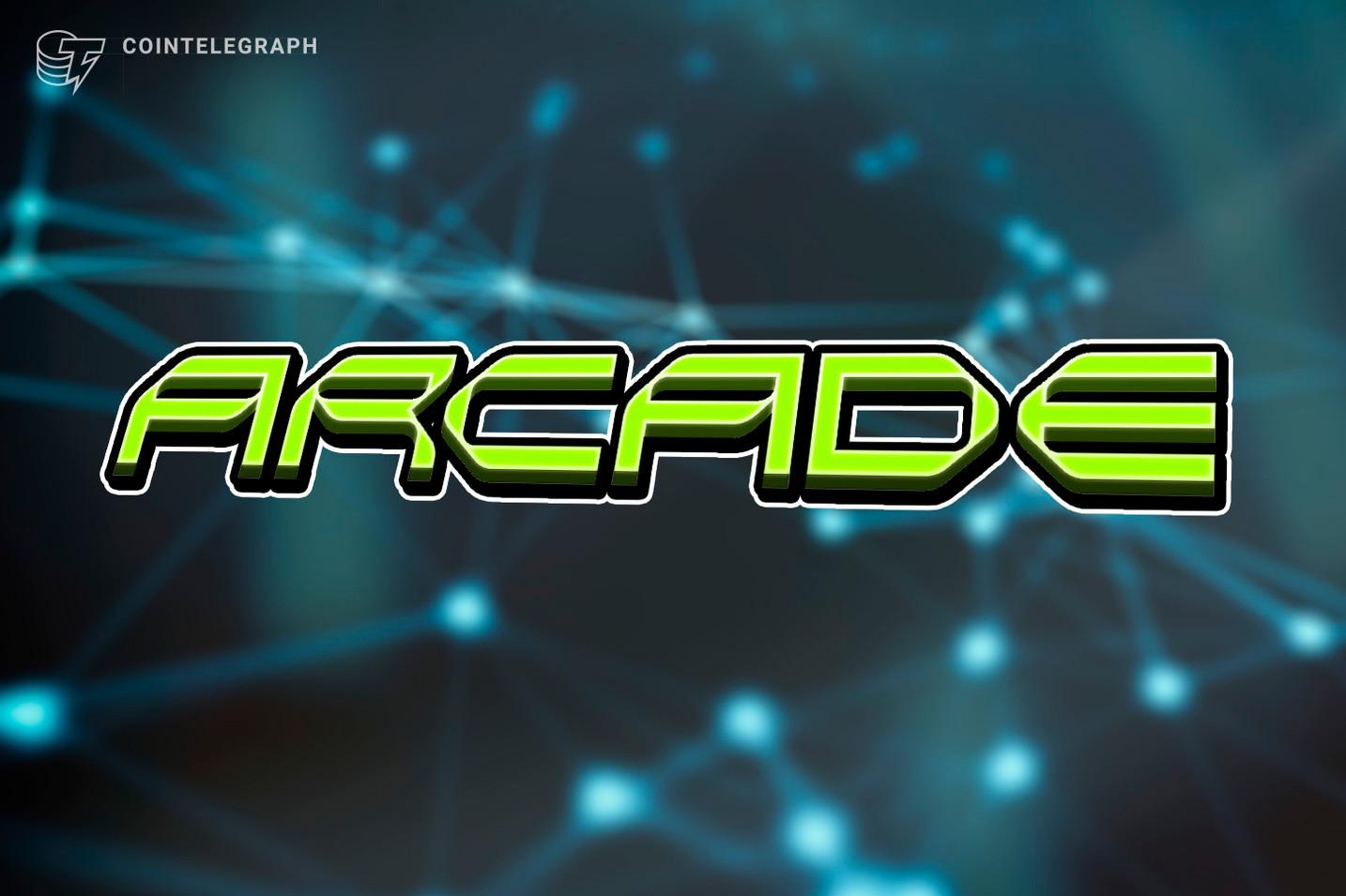 Arcade NFT drops Arcade Classics retro game 3D art