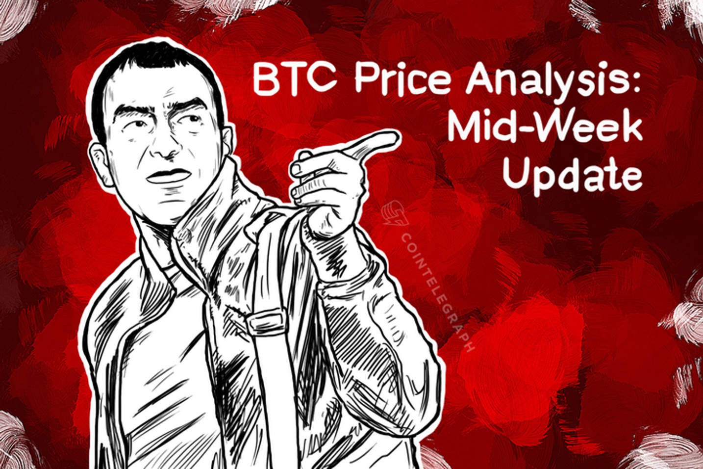BTC Price Analysis: Mid-Week Update