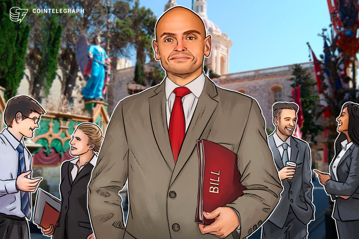 How Malta Is Becoming the Blockchain Hub of the World: A Talk With Leading Law Firm