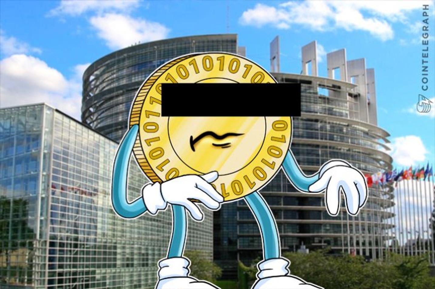 Zašto je Evropska Unija protiv anonimnih digitalnih valuta