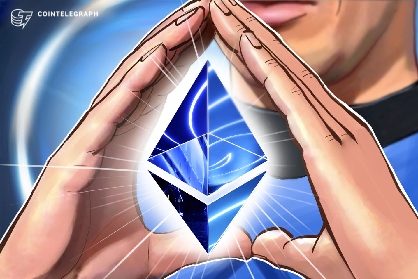 Ethereum to Acquire Top-Level Domain Name With New Partnership