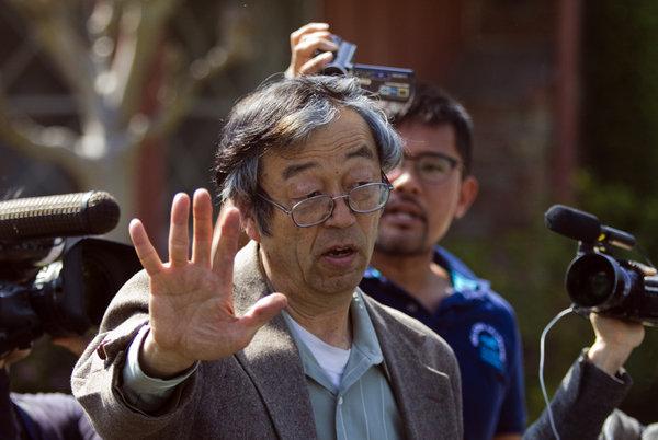 Dorian Nakamoto disputes Newsweek story, says he's not Satoshi Nakamoto