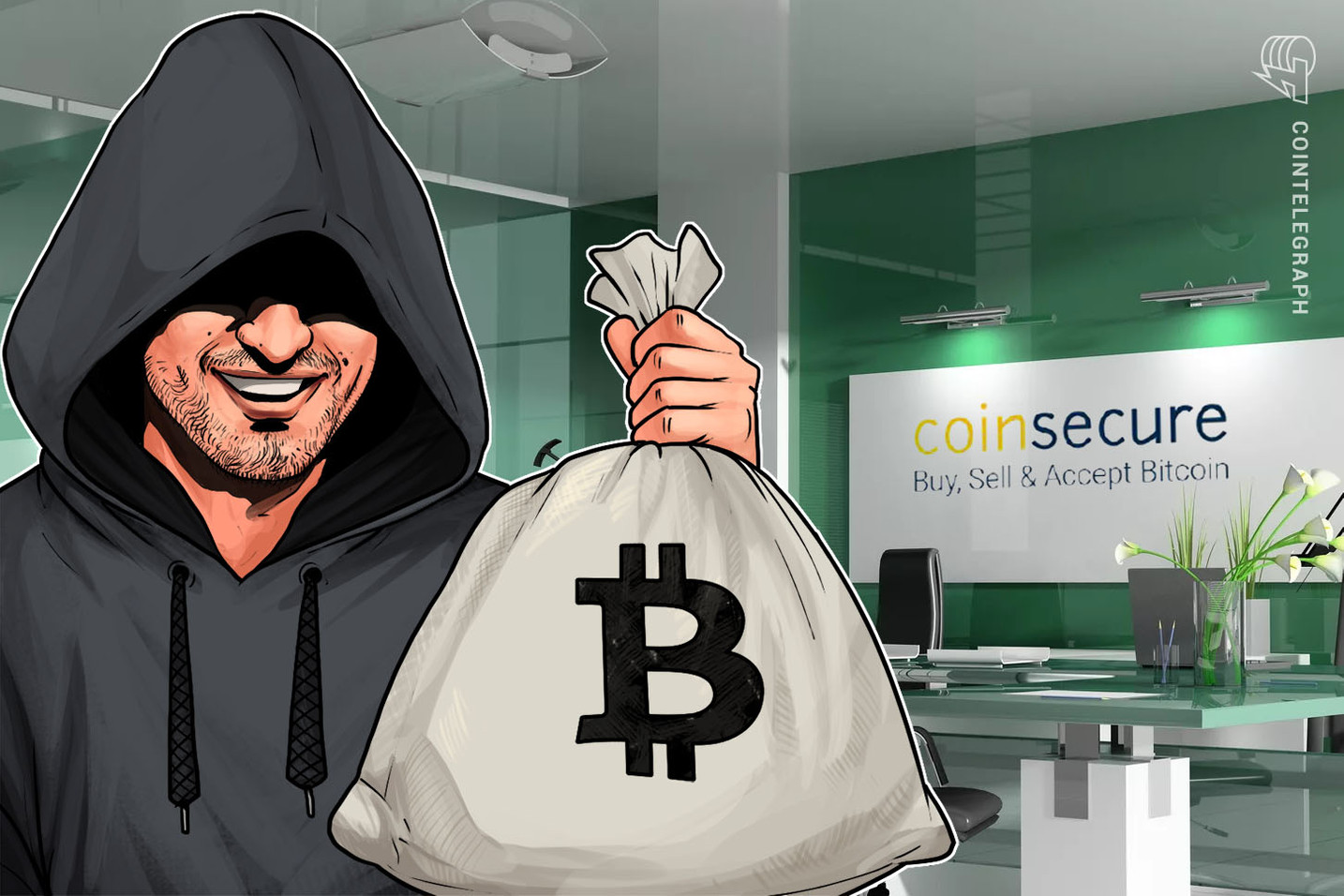 Indian Exchange Coinsecure Prepares Customer Claims Process Following $3.5 mln Theft