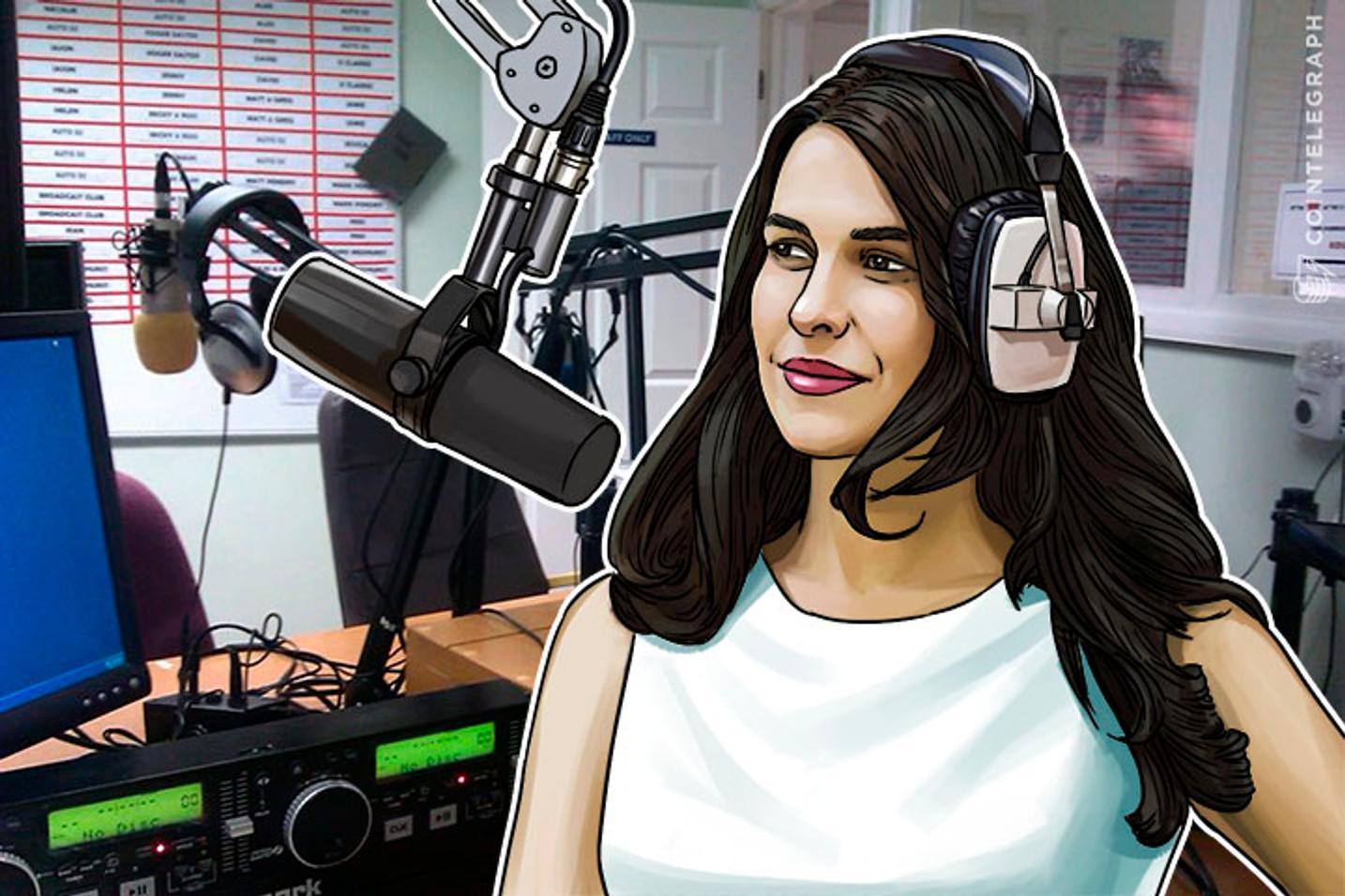 Podcast: Mariana Dahan - Redefining Trust