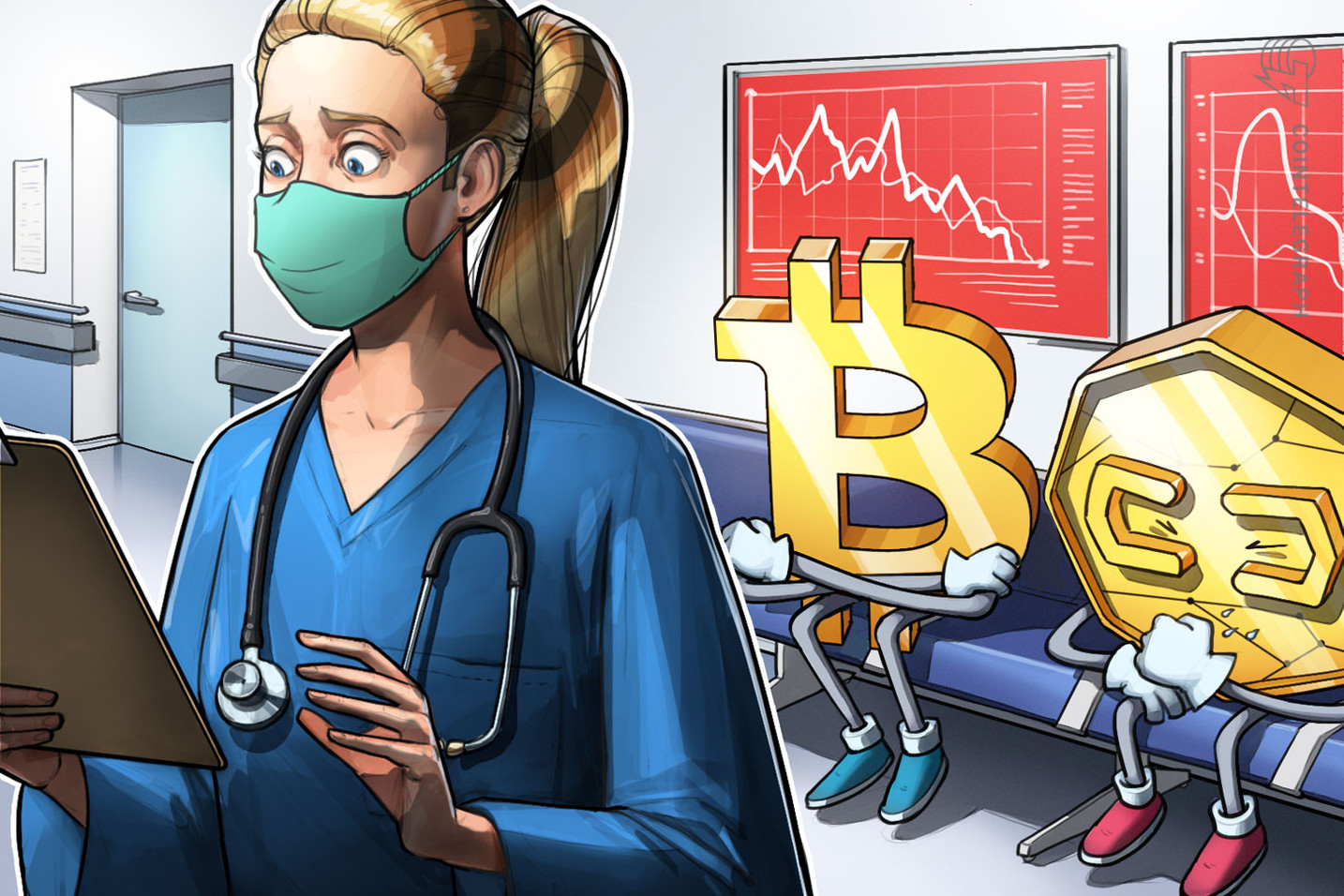 US Fed Unveils $1.5T Rescue Injection But Will Bitcoin Price Rebound?
