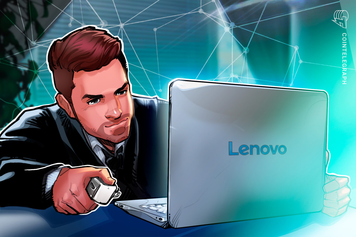 IBM to Apply Blockchain Tech to Lenovo's Data Centers