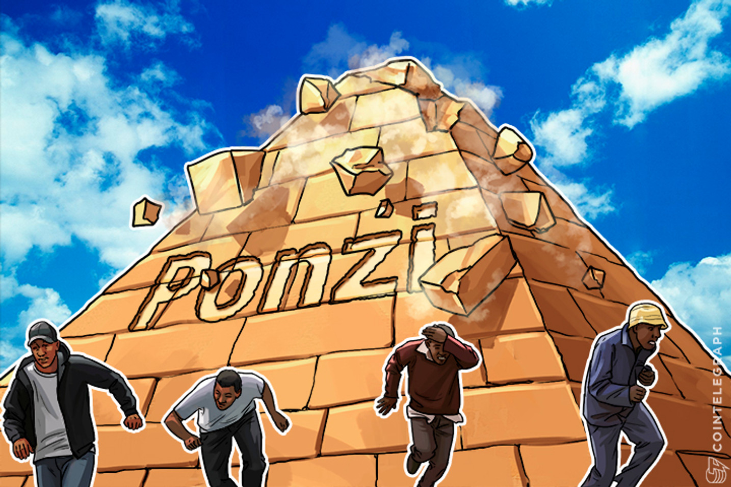 How Bitcoin Could Fight Ponzi Schemes and Save Nigeria's Economy