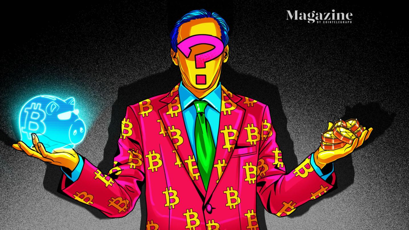 Bitcoin in divenire: una narrazione incontaminata dall'illusione della verità