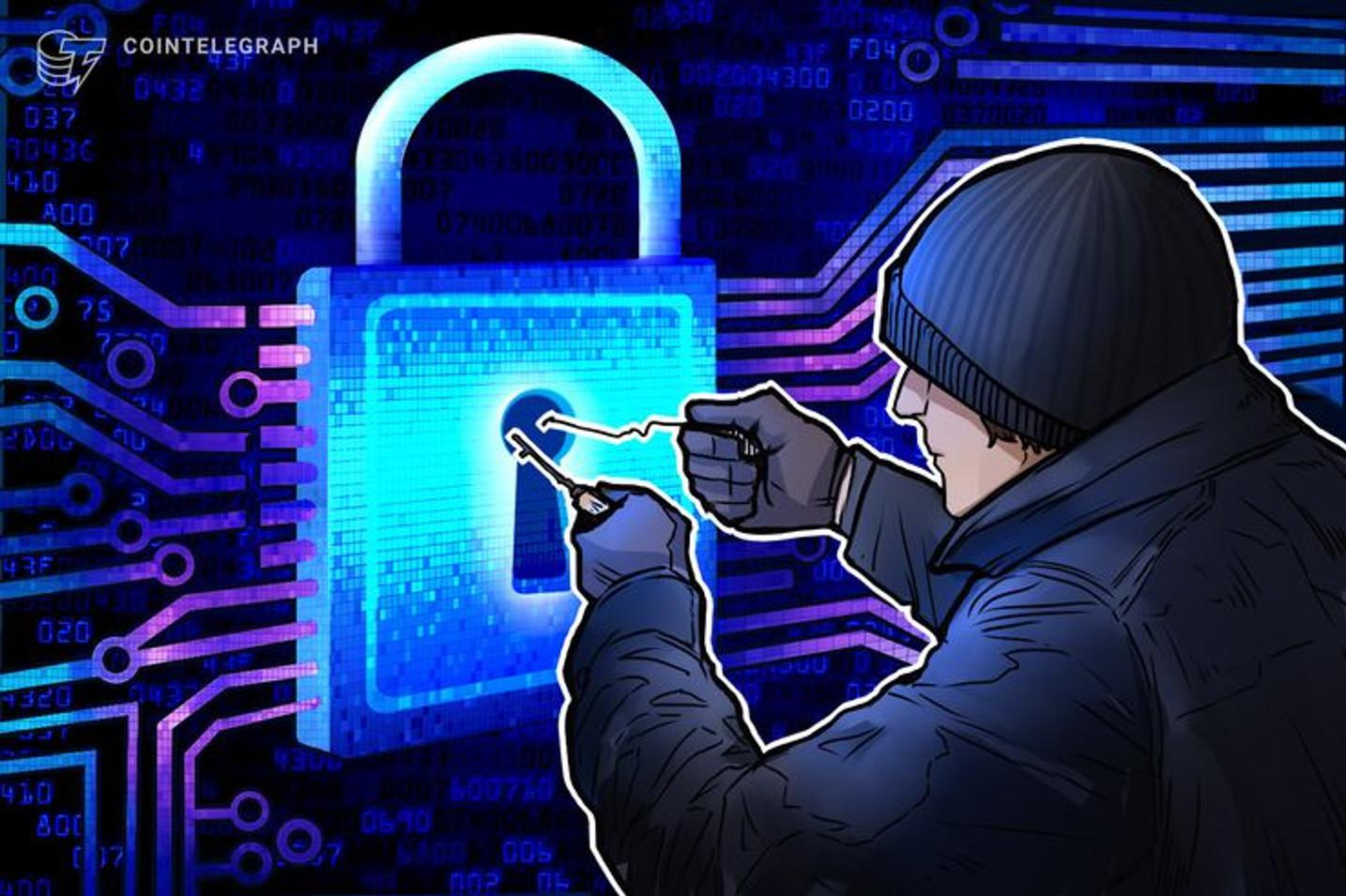 Adoção de blockchain é tendência na área de segurança eletrônica, diz especialista brasileiro