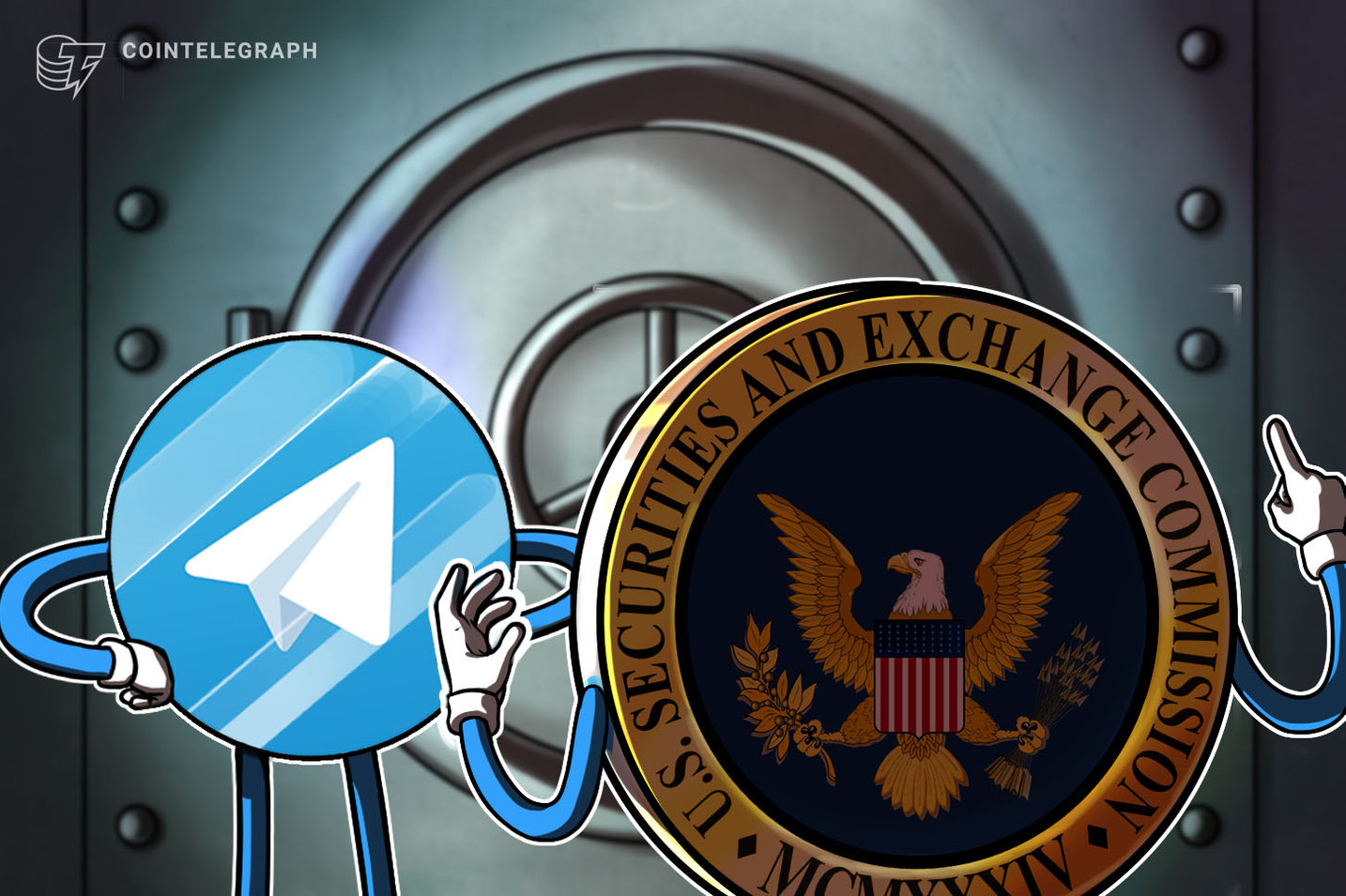 SEC Requests Telegram Banking Data as New Evidence Emerges