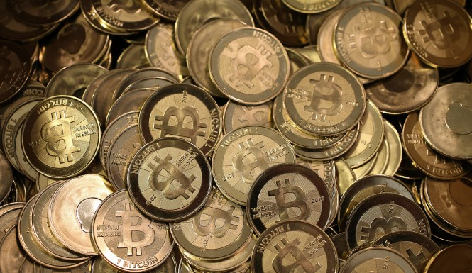 US Bitcoin startup secures $9 million in funding