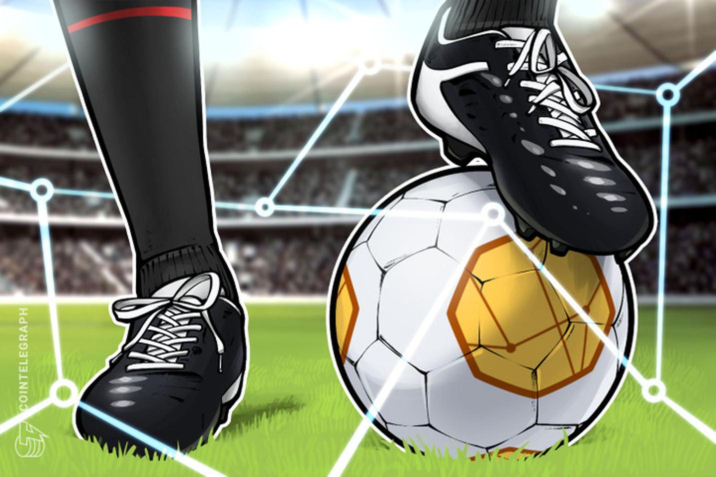 Schweizer Fußballclub St. Gallen setzt für Fanartikel auf Blockchain