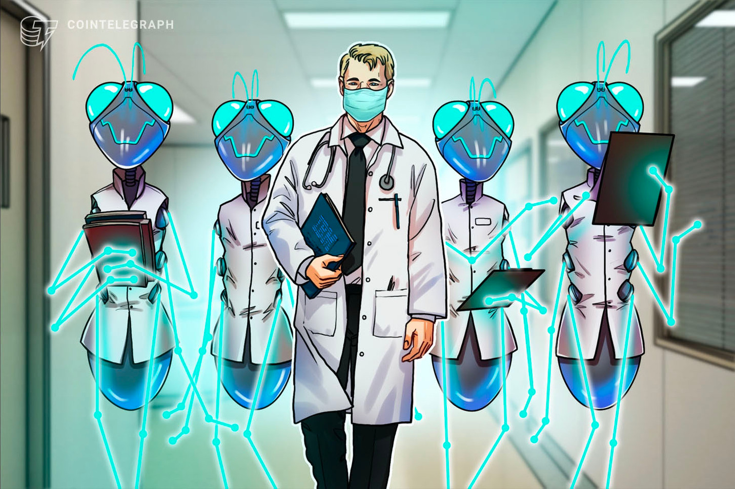 NYC Hospitals Turn to IBM's Blockchain Tech for COVID-19 Relief