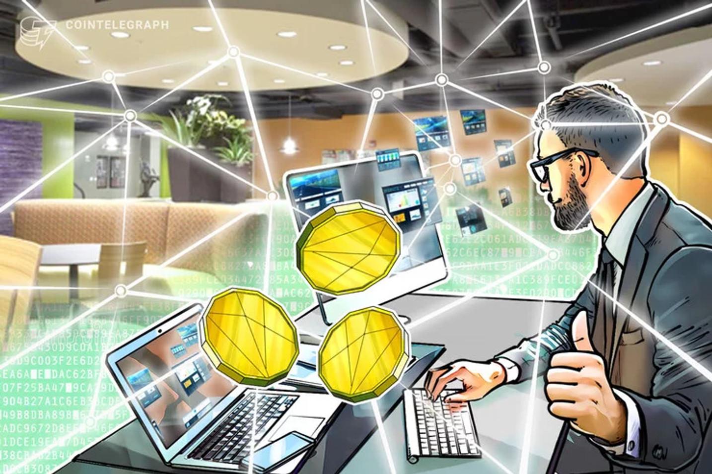 BlockchainBH realiza campanha para ajudar moradores de rua por meio de Bitcoin e criptomoedas